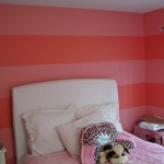 Stripe walls